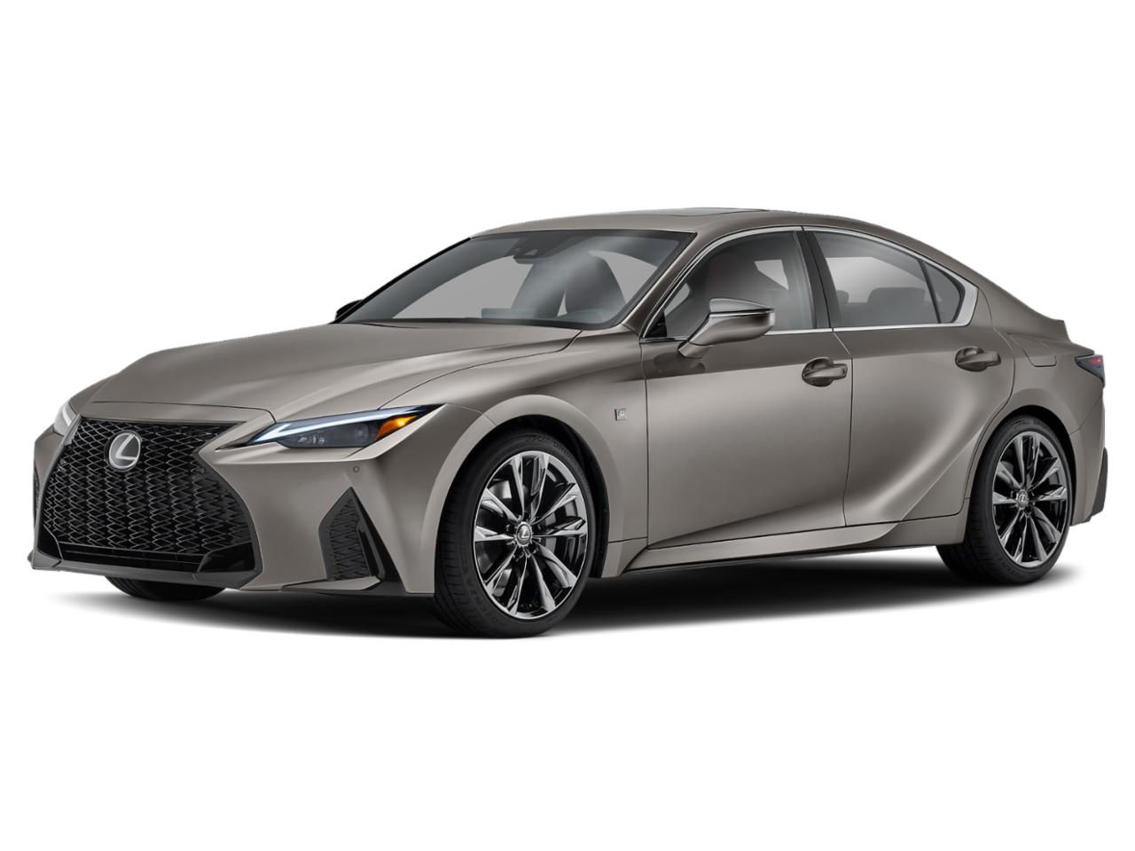 2021 Lexus IS 350 Vehicle Photo in Dallas, TX 75235