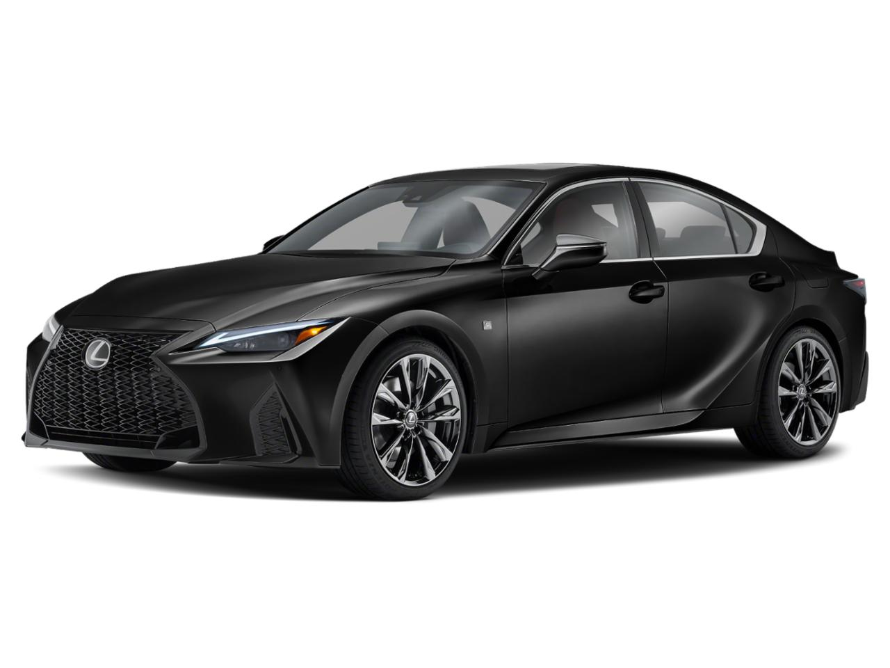 2021 Lexus IS 350 Vehicle Photo in Fort Worth, TX 76132
