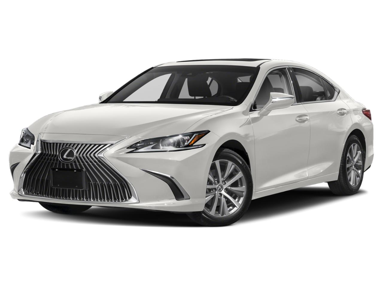 2021 Lexus ES 350 Vehicle Photo in Dallas, TX 75235
