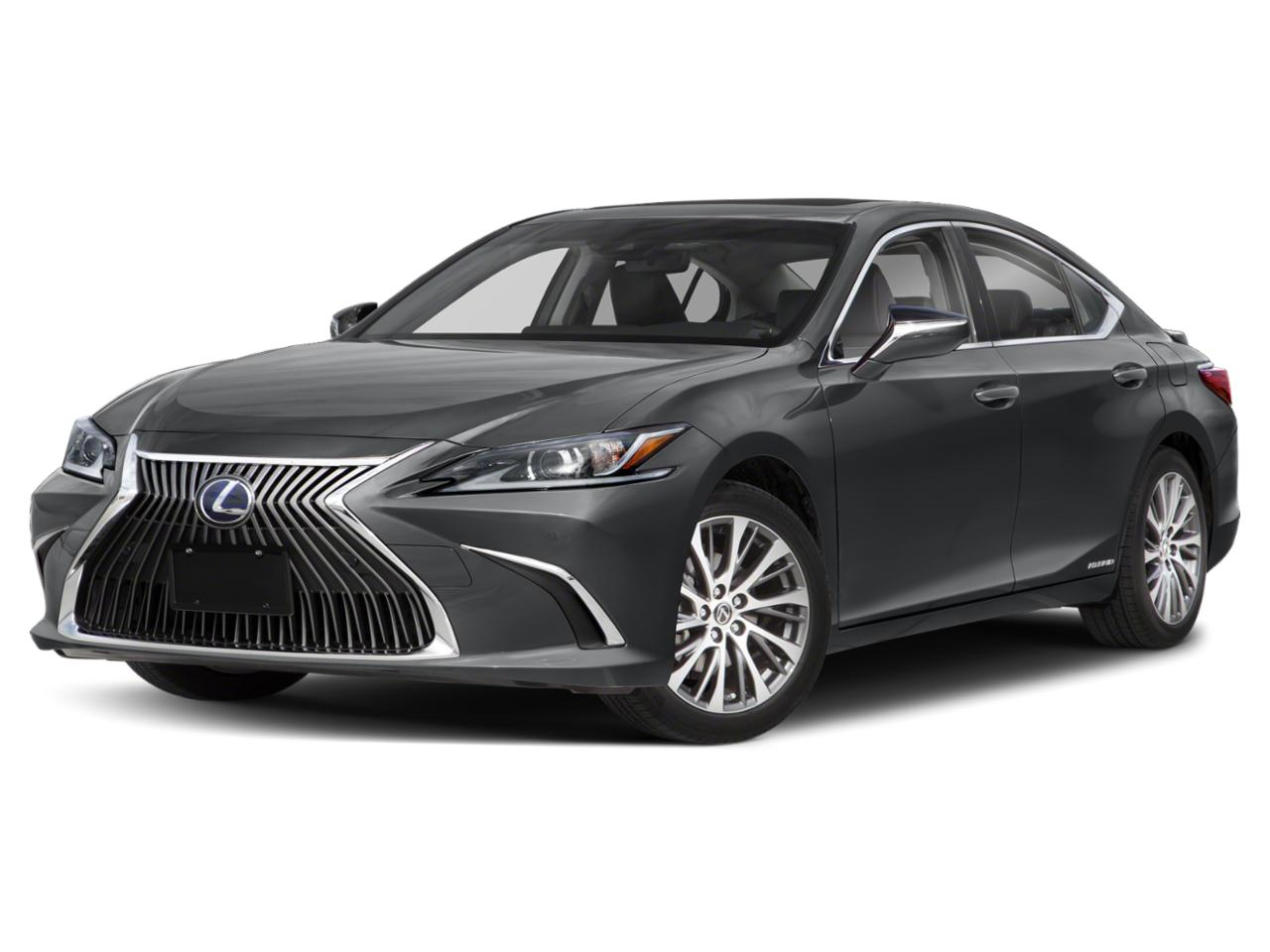 2021 Lexus ES 300h Vehicle Photo in Dallas, TX 75235