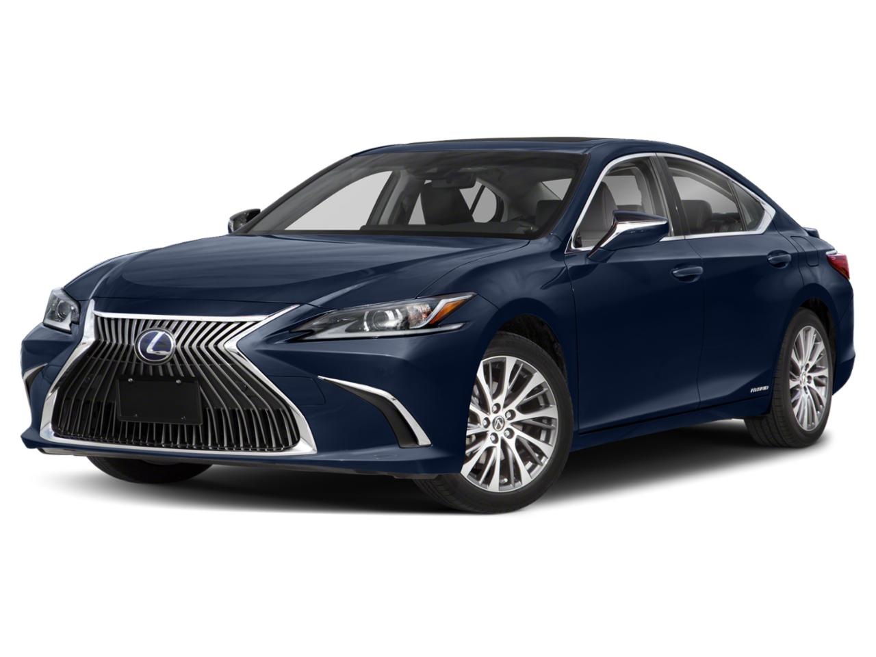 2021 Lexus ES 300h Vehicle Photo in Fort Worth, TX 76132