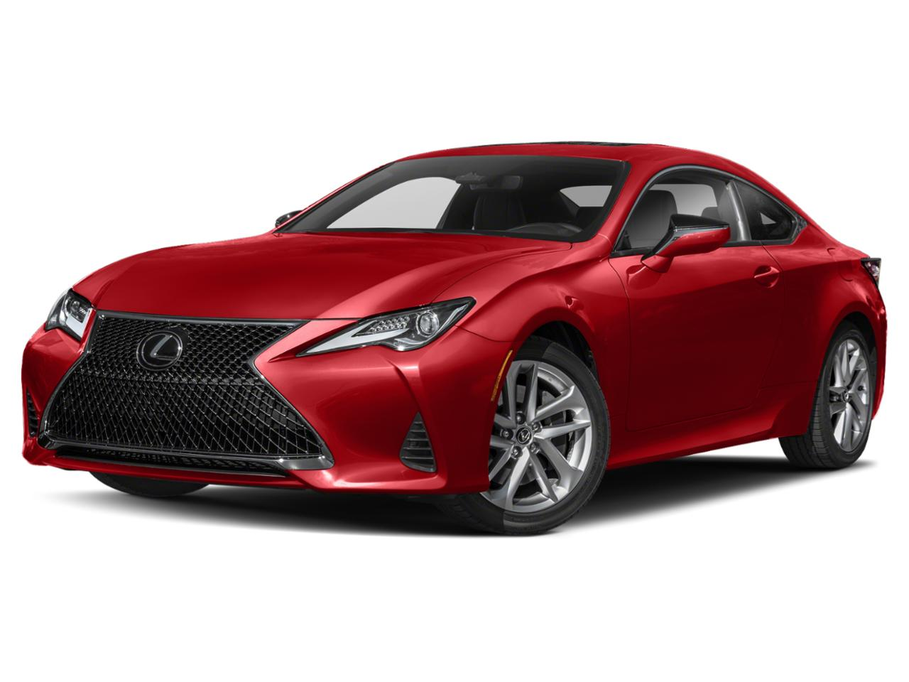 2021 Lexus RC 300 Vehicle Photo in Dallas, TX 75235