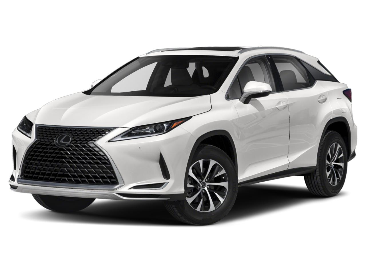 2021 Lexus RX 350 Vehicle Photo in Fort Worth, TX 76132