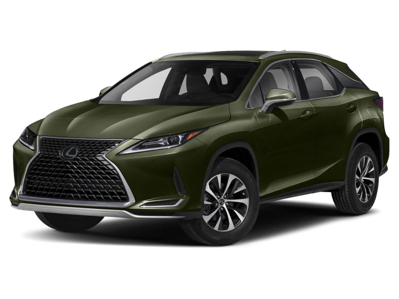 2021 Lexus RX 350 Vehicle Photo in Dallas, TX 75235