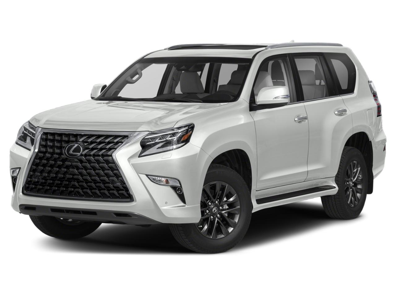 2021 Lexus GX 460 Vehicle Photo in Dallas, TX 75235