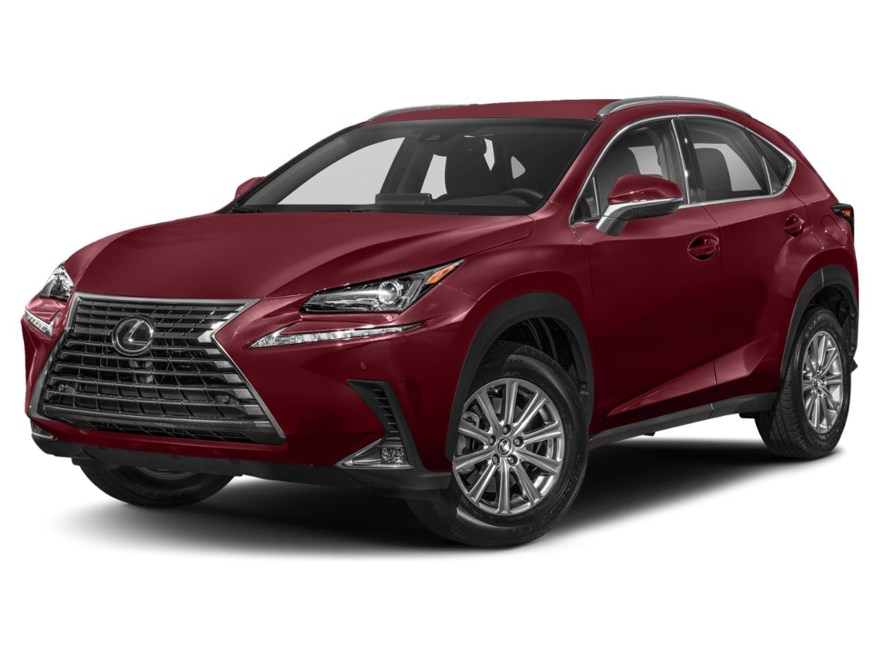 2021 Lexus NX 300 Vehicle Photo in Fort Worth, TX 76132