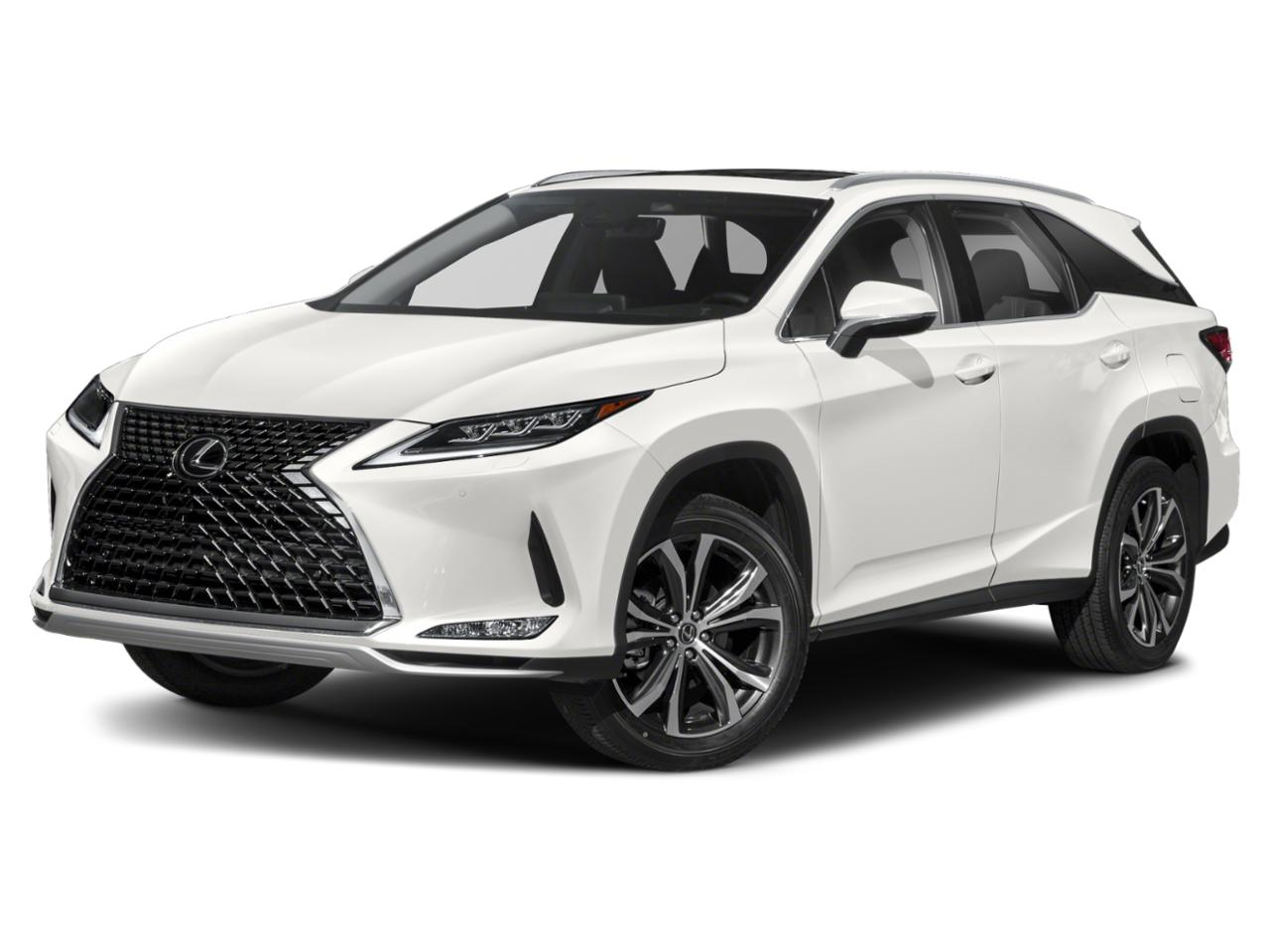 2021 Lexus RX 350L Vehicle Photo in Fort Worth, TX 76132