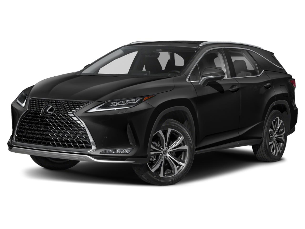 2021 Lexus RX 350L Vehicle Photo in Dallas, TX 75235