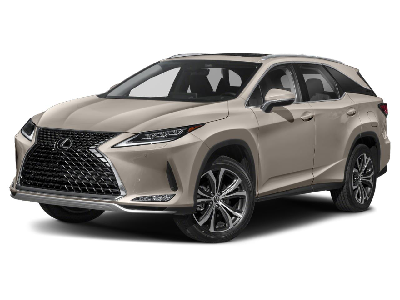 2021 Lexus RX 350L Vehicle Photo in Appleton, WI 54913