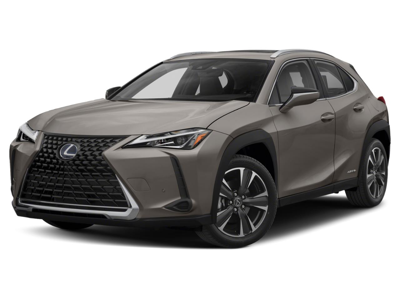 2021 Lexus UX 250h Vehicle Photo in Appleton, WI 54913