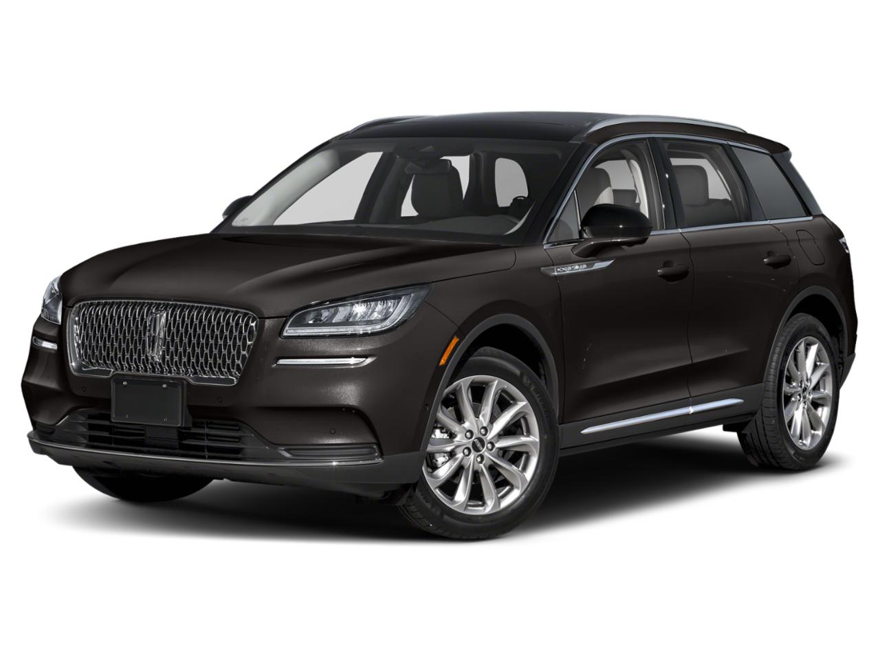 2021 LINCOLN Corsair Vehicle Photo in Neenah, WI 54956-3151