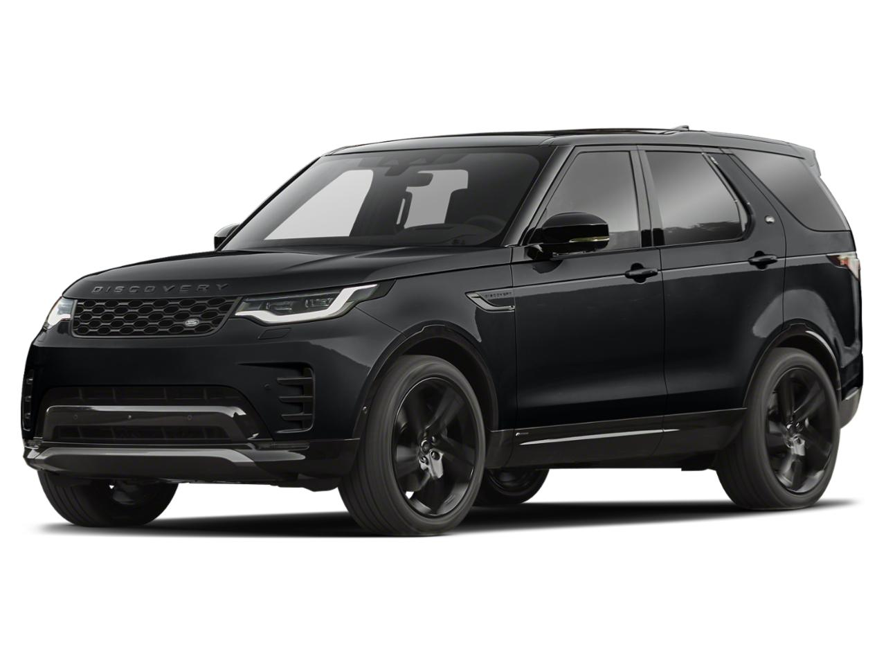 2021 Land Rover Discovery Vehicle Photo in Austin, TX 78717