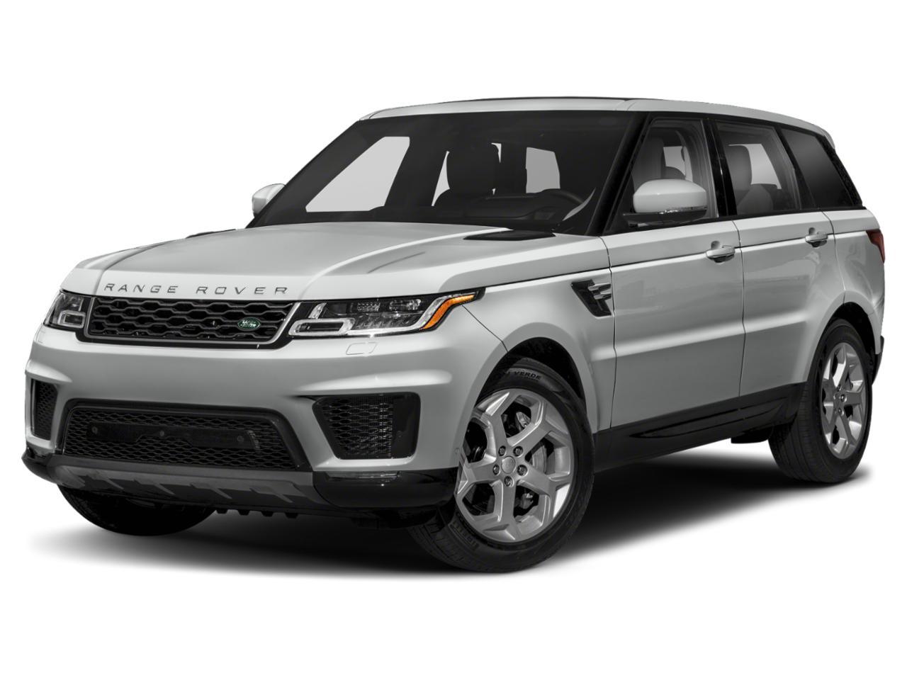2021 Land Rover Range Rover Sport Vehicle Photo in Austin, TX 78717