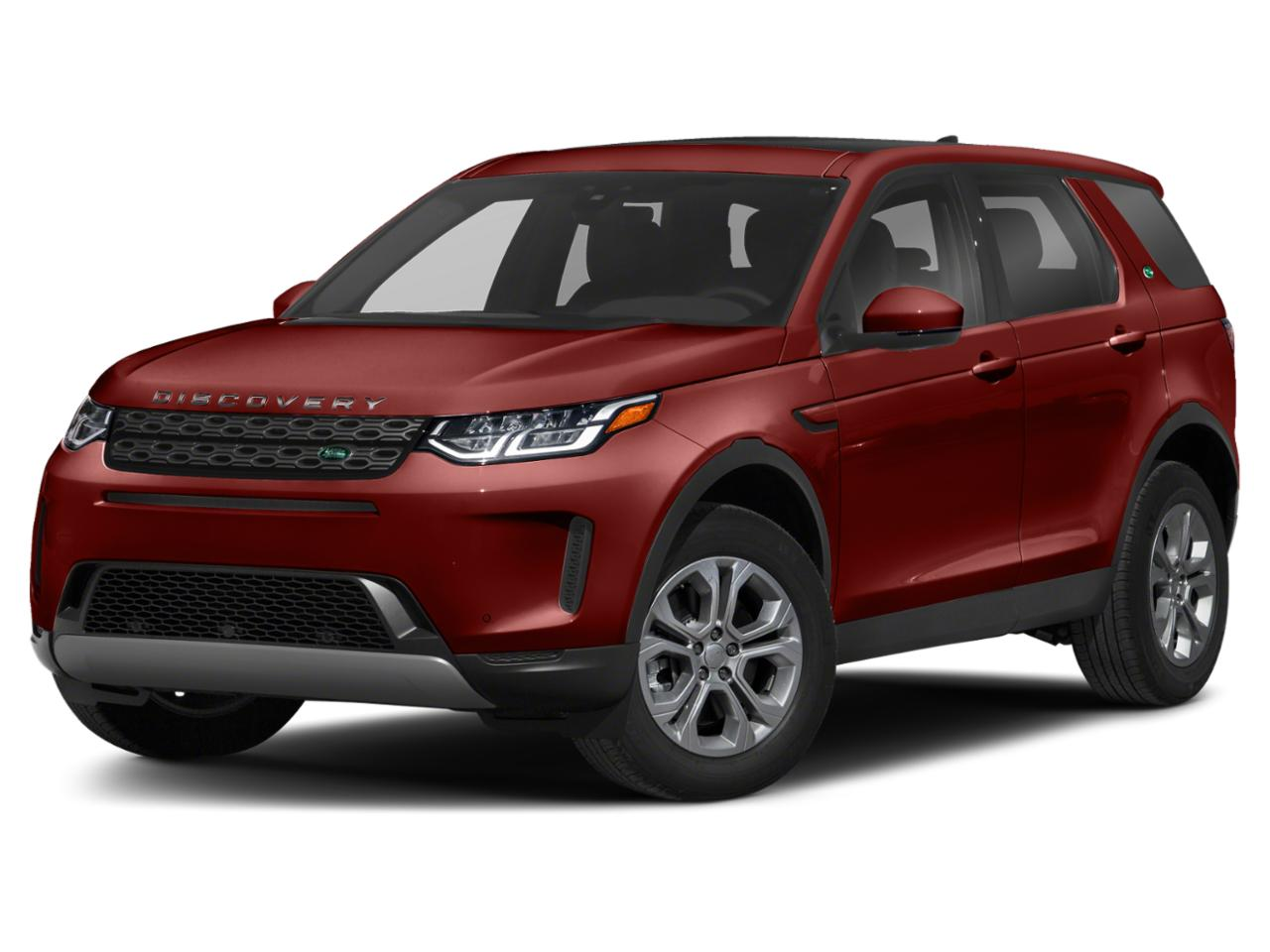 2021 Land Rover Discovery Sport Vehicle Photo in Austin, TX 78717