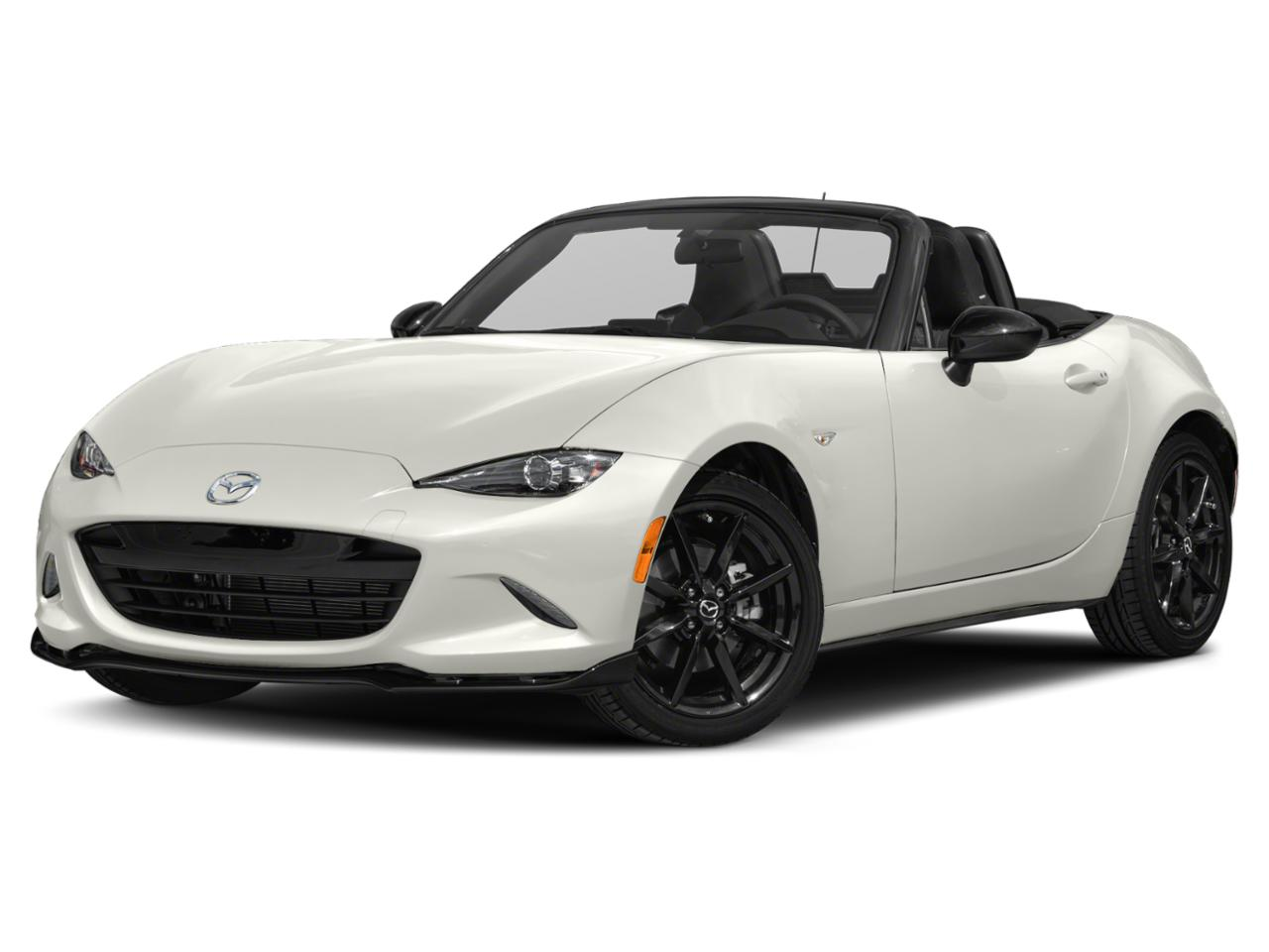 2021 Mazda MX-5 Miata Vehicle Photo in Plainfield, IL 60586