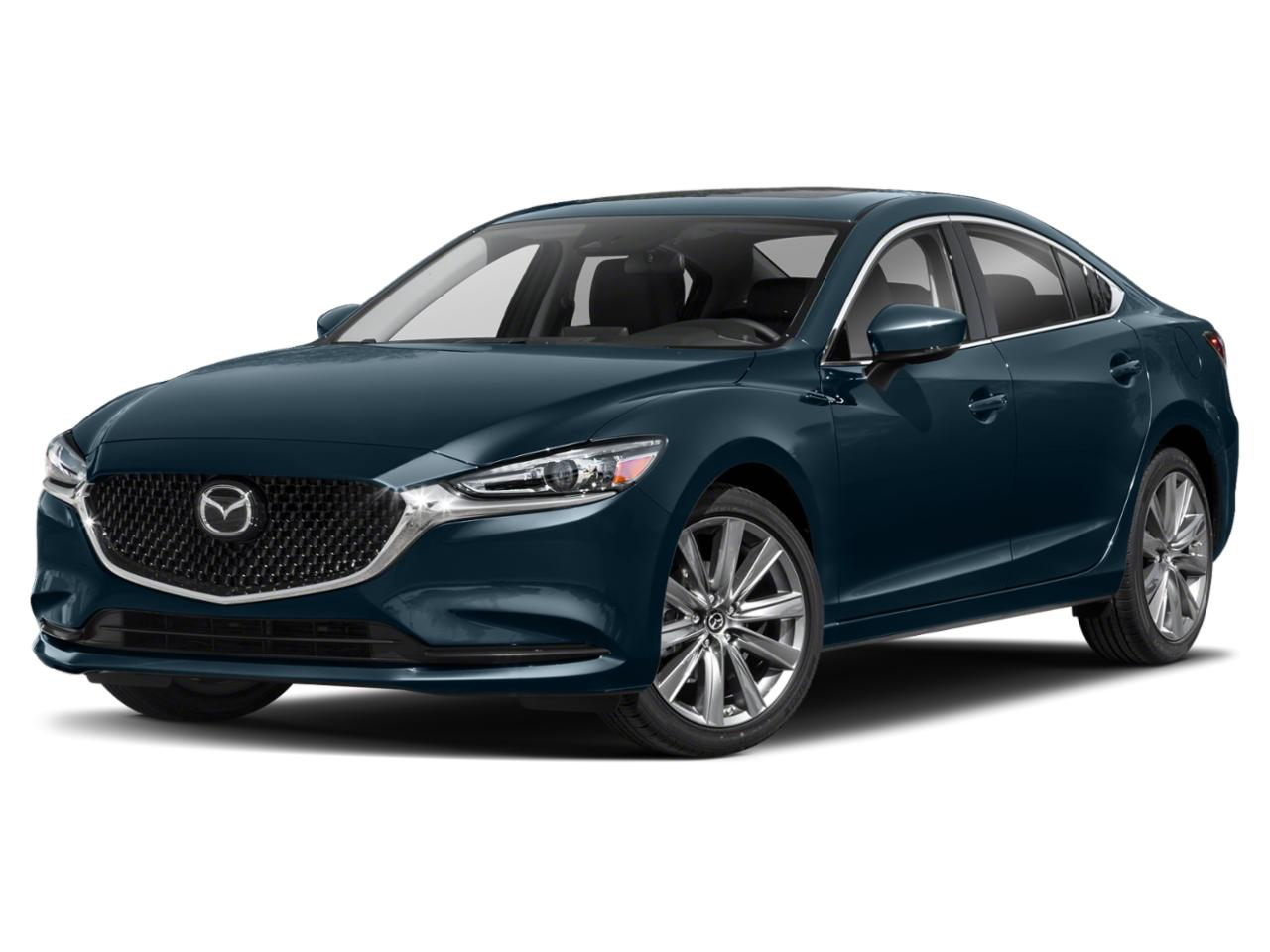 2021 Mazda Mazda6 Vehicle Photo in Lewisville, TX 75067