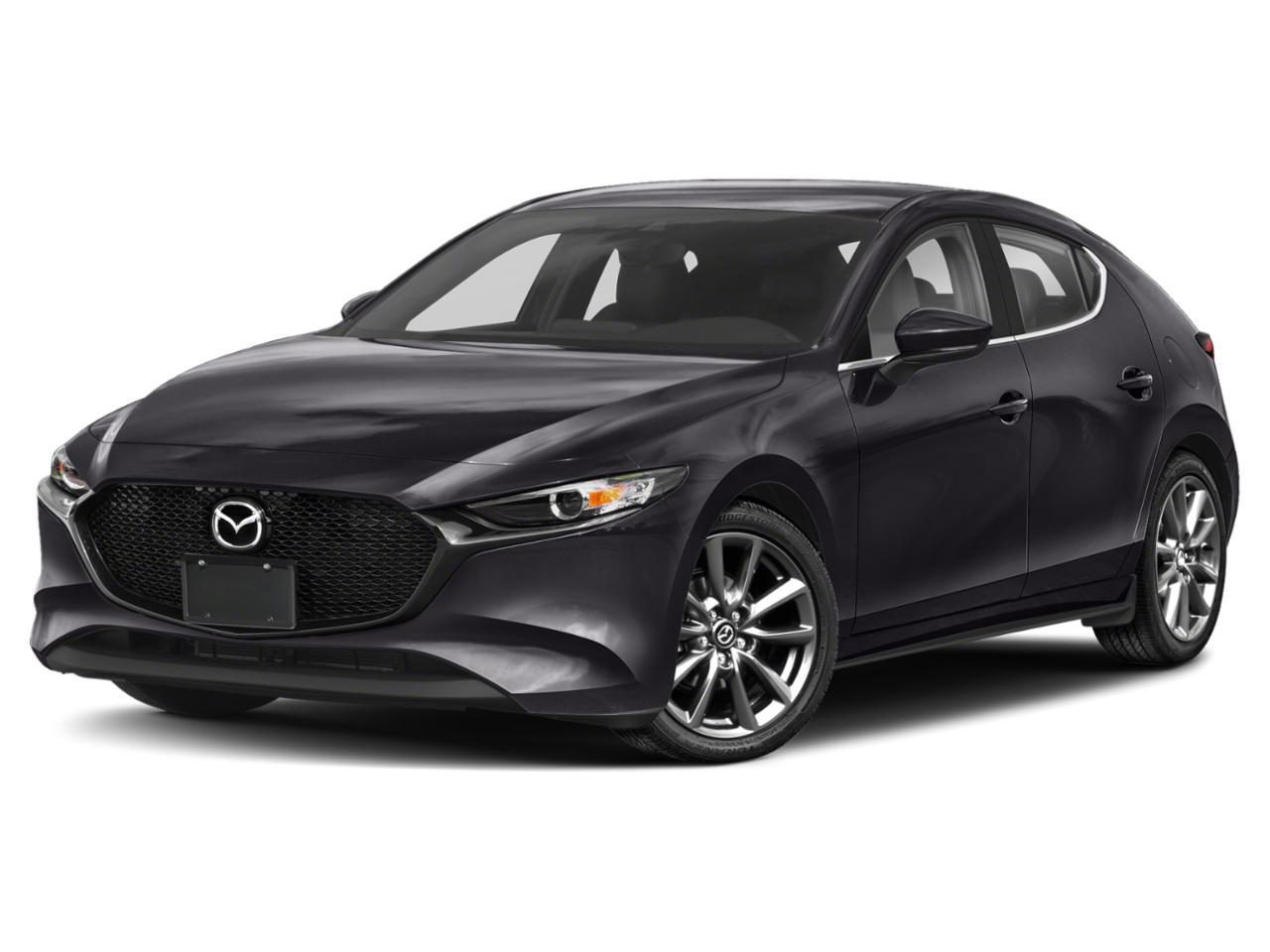 2021 Mazda Mazda3 Hatchback Vehicle Photo in Appleton, WI 54913