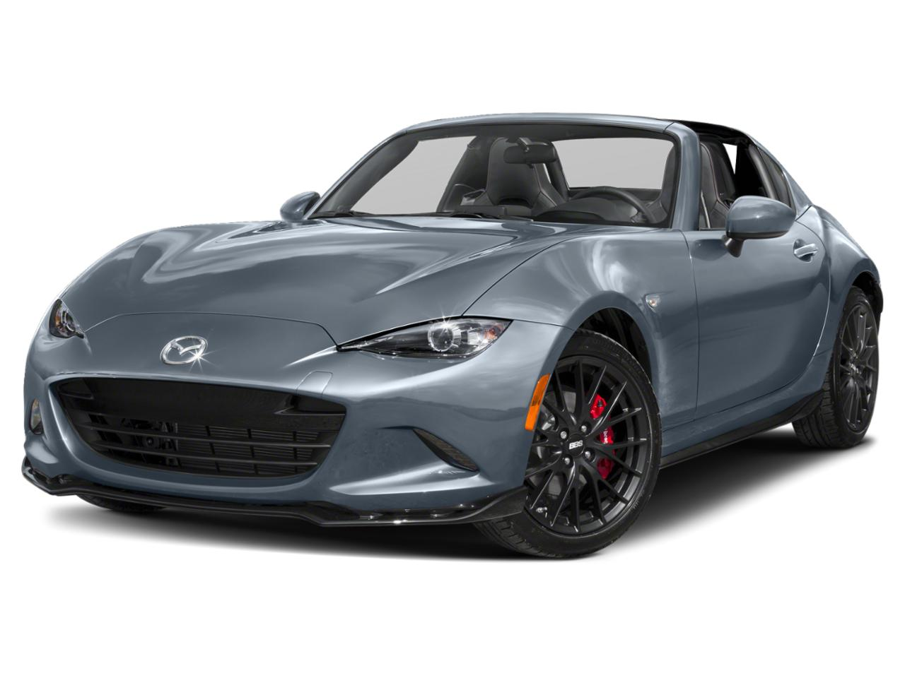 2021 Mazda MX-5 Miata RF Vehicle Photo in Green Bay, WI 54304