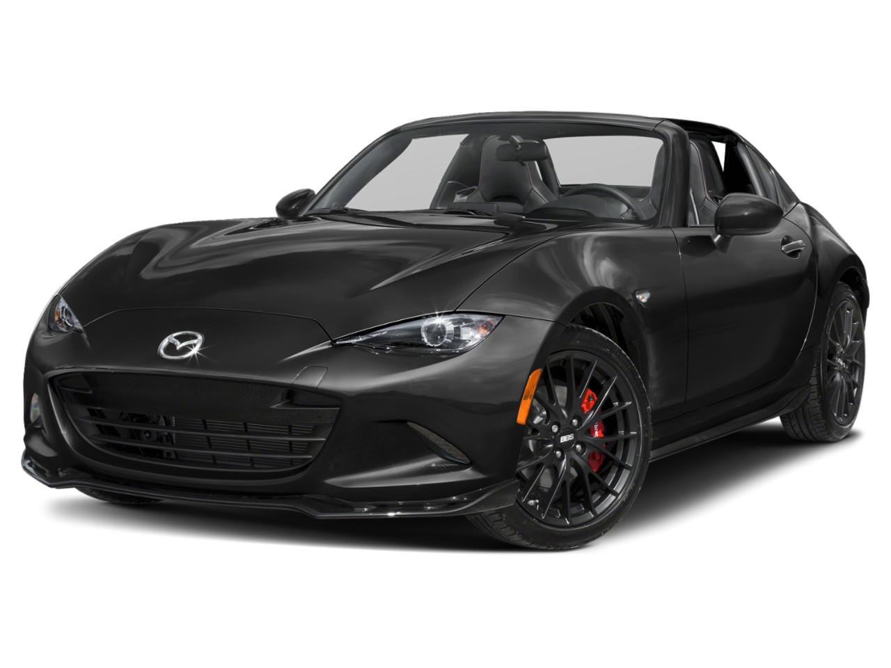 2021 Mazda MX-5 Miata RF Vehicle Photo in Plainfield, IL 60586