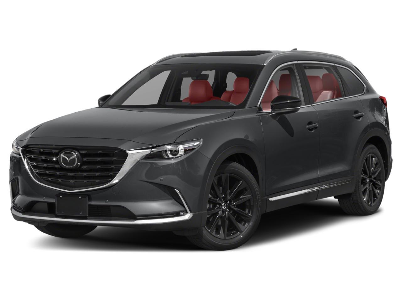 2021 Mazda CX-9 Vehicle Photo in Plainfield, IL 60586