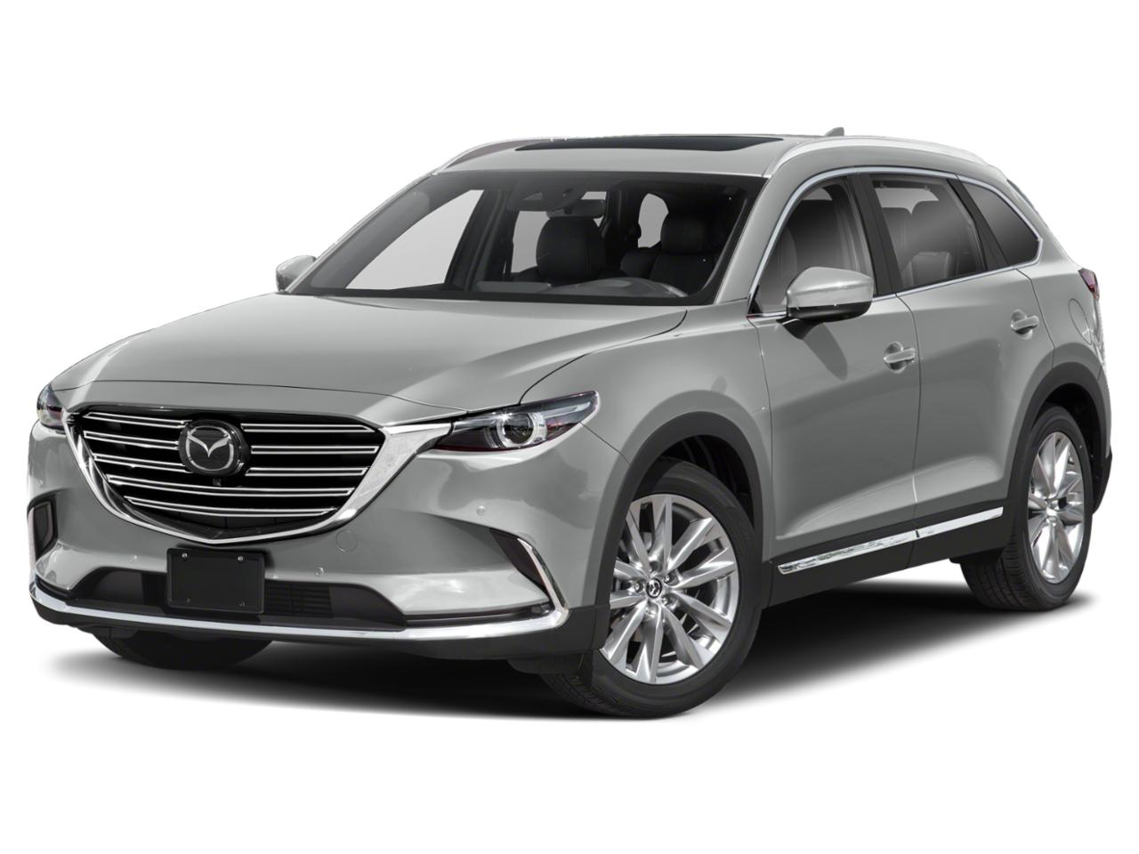 2021 Mazda CX-9 Vehicle Photo in Plainfield, IL 60586