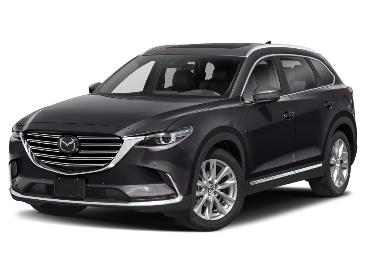 2021 Mazda CX-9 Vehicle Photo in Rockville, MD 20852