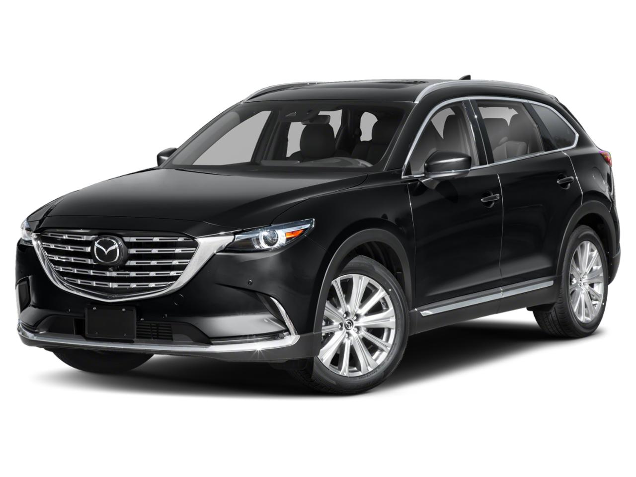 2021 Mazda CX-9 Vehicle Photo in Joliet, IL 60586