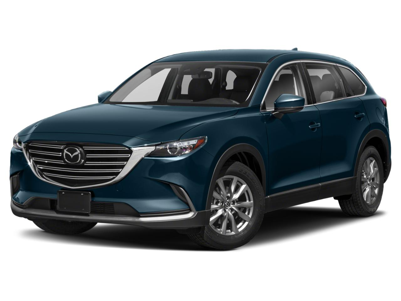 2021 Mazda CX-9 Vehicle Photo in Appleton, WI 54913