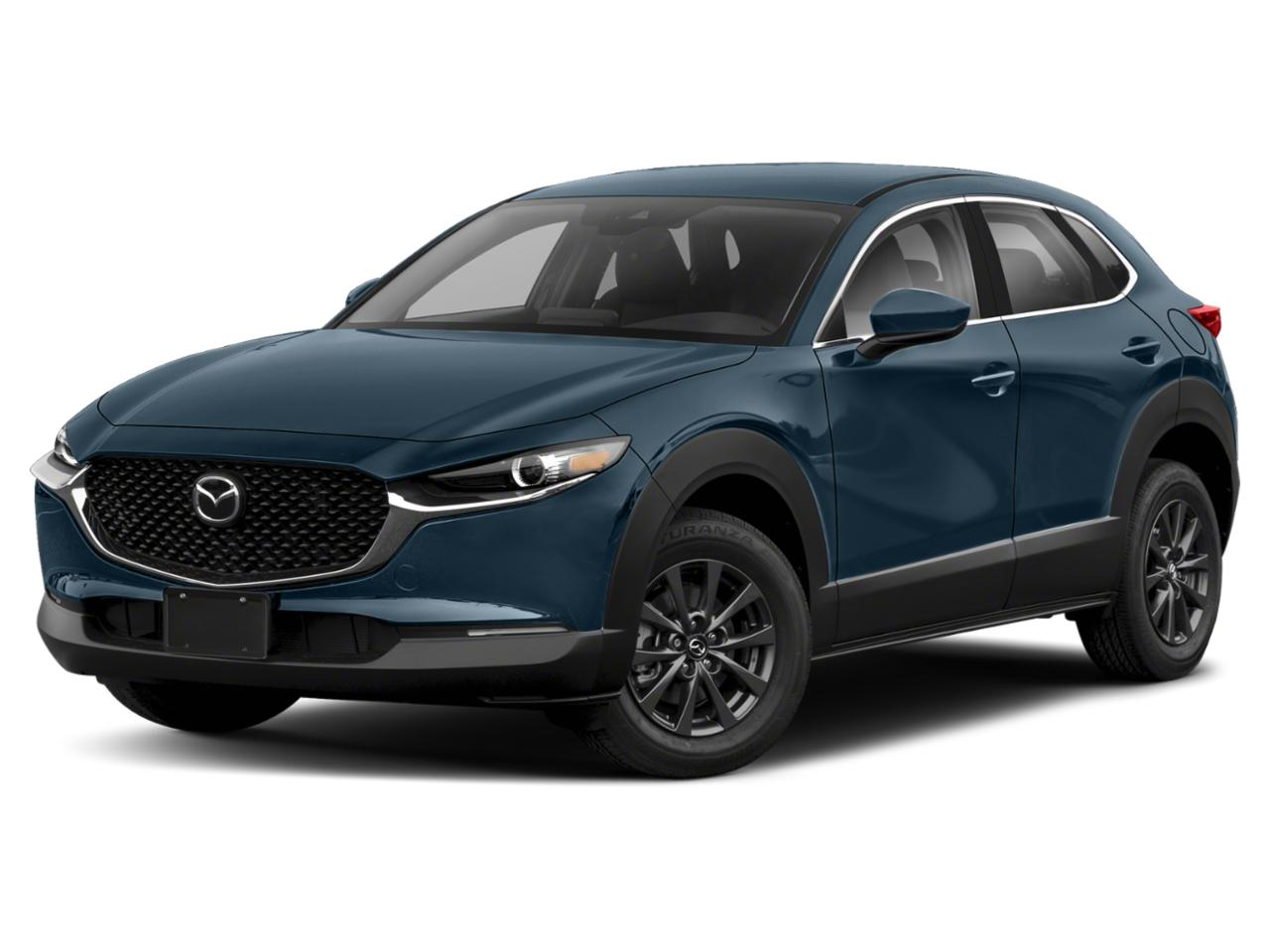 2021 Mazda CX-30 Vehicle Photo in Green Bay, WI 54304