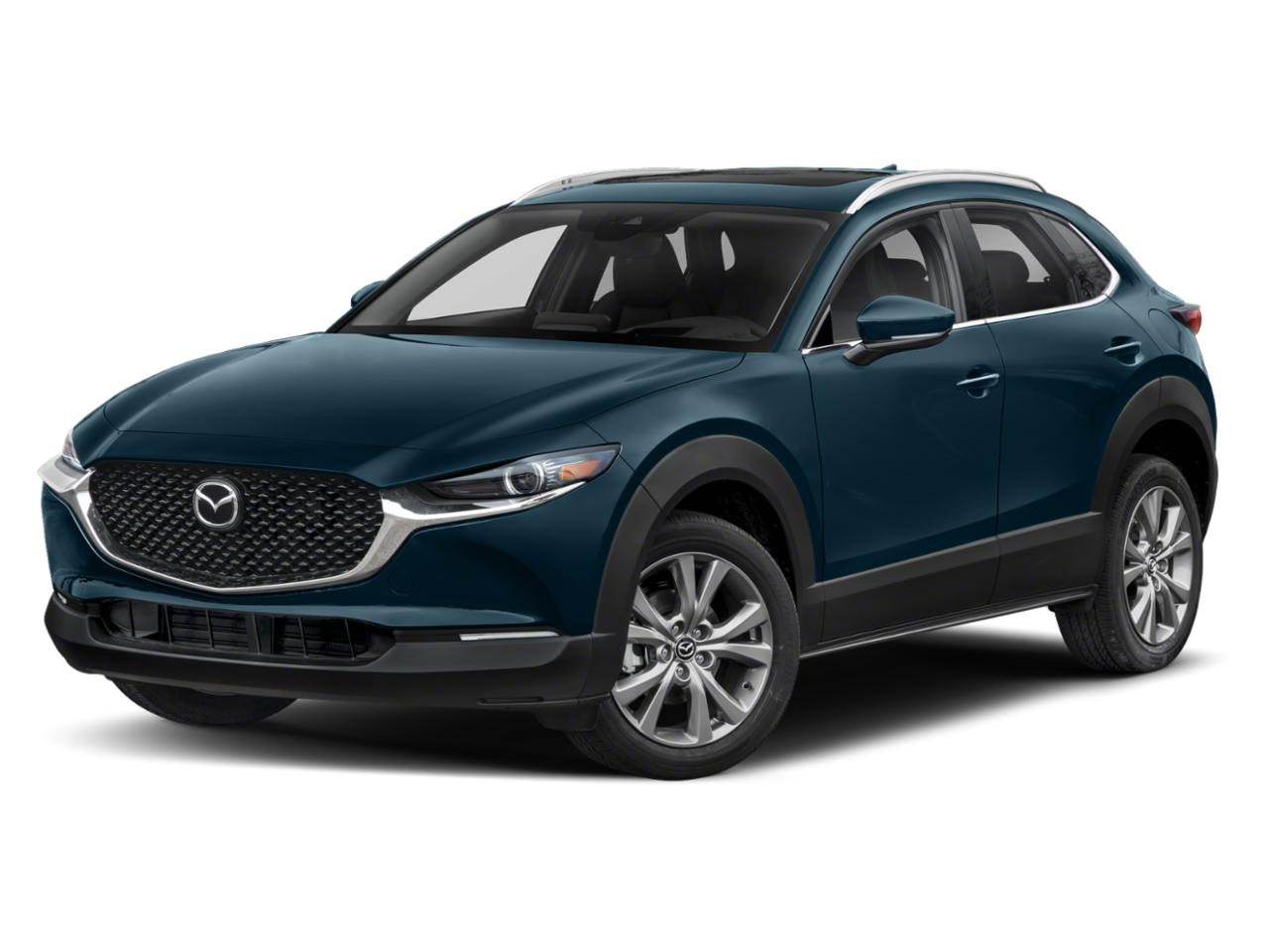 2021 Mazda CX-30 Vehicle Photo in Rockville, MD 20852