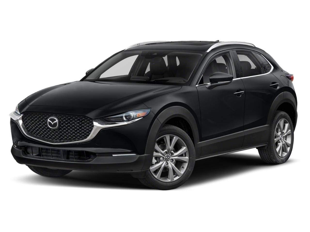 2021 Mazda CX-30 Vehicle Photo in Rockville, MD 20852