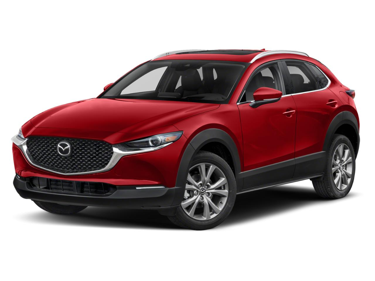 2021 Mazda CX-30 Vehicle Photo in Plainfield, IL 60586