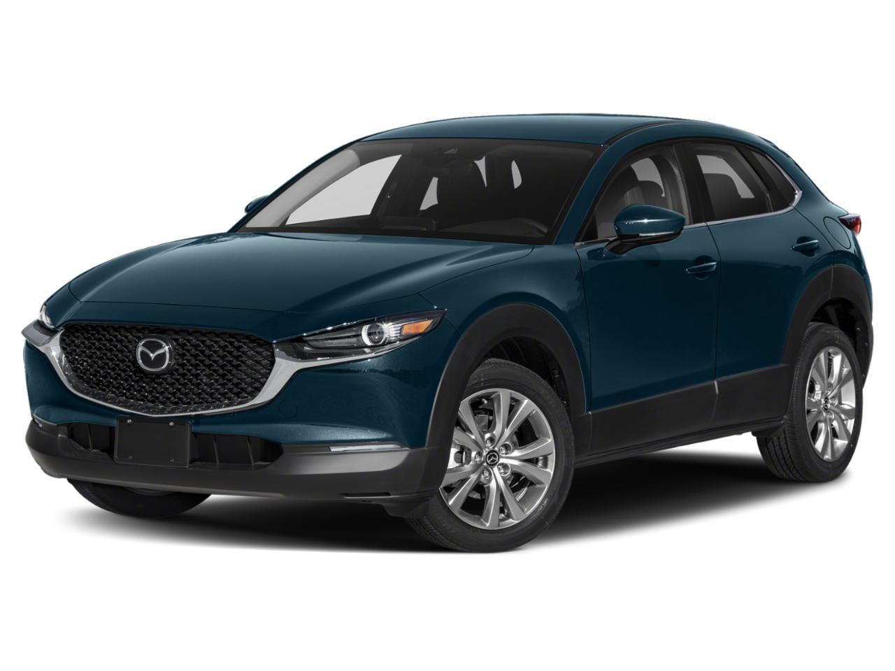 2021 Mazda CX-30 Vehicle Photo in Appleton, WI 54913