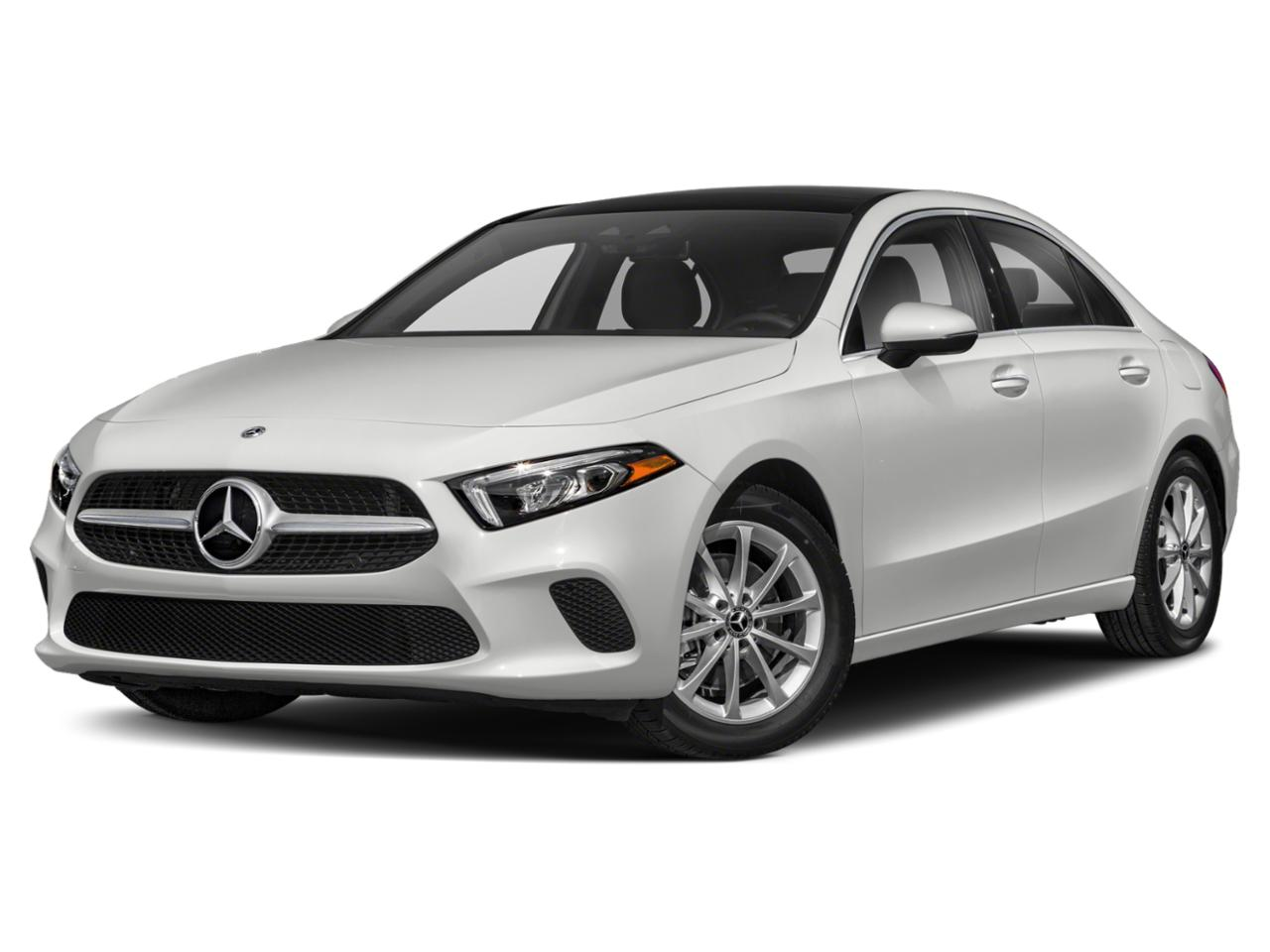 2021 Mercedes-Benz A-Class Vehicle Photo in Houston, TX 77079