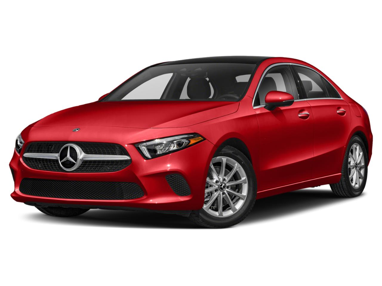 2021 Mercedes-Benz A-Class Vehicle Photo in Appleton, WI 54913