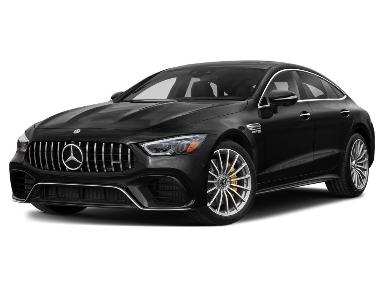 2021 Mercedes-Benz AMG GT Vehicle Photo in Houston, TX 77079