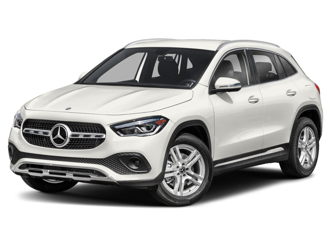 2021 Mercedes-Benz GLA Vehicle Photo in Houston, TX 77079