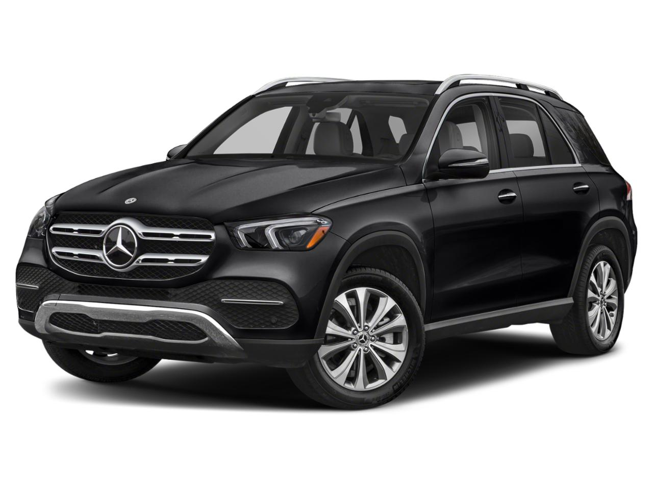 2021 Mercedes-Benz GLE Vehicle Photo in Appleton, WI 54913
