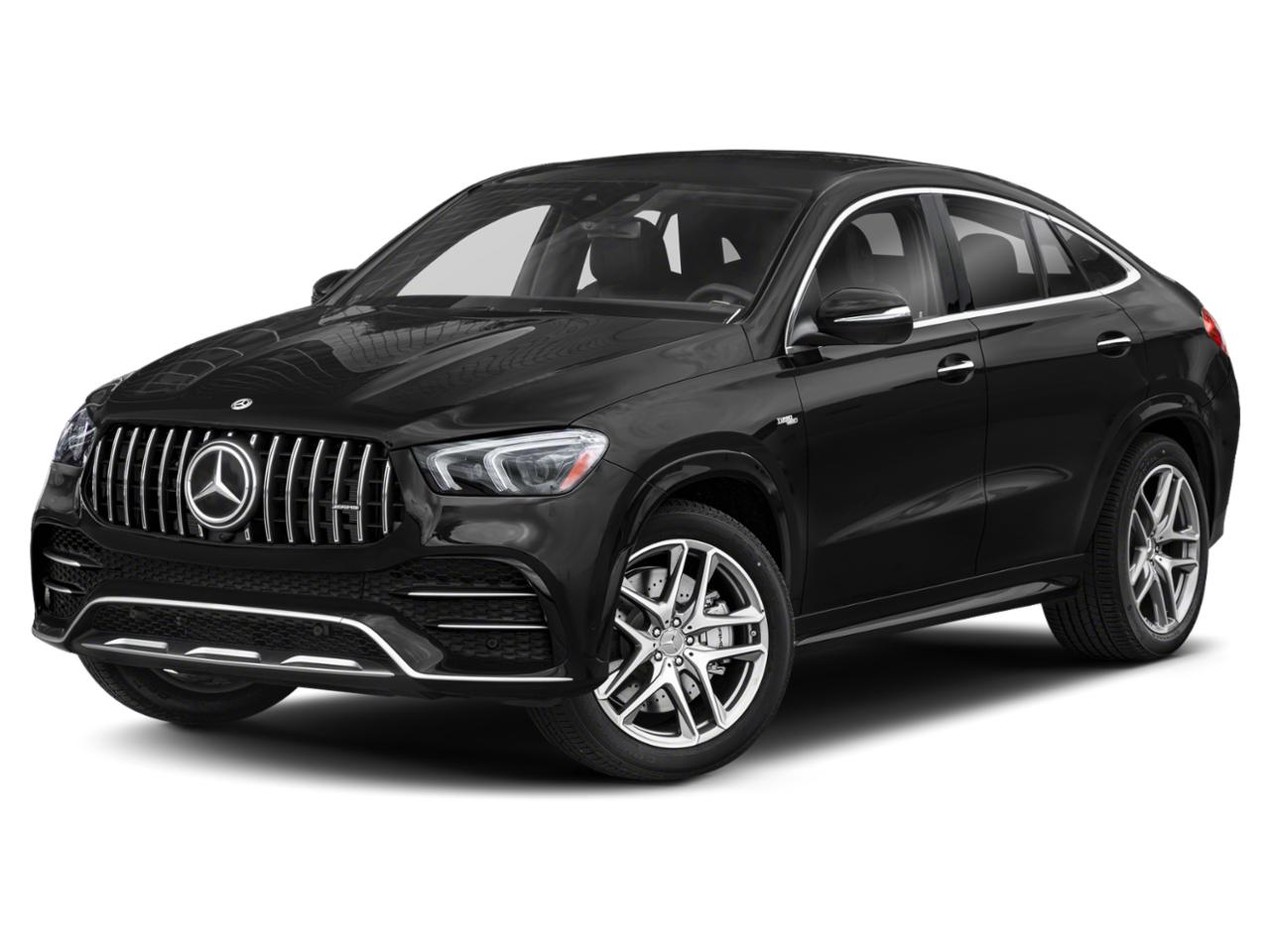2021 Mercedes-Benz GLE Vehicle Photo in Houston, TX 77079