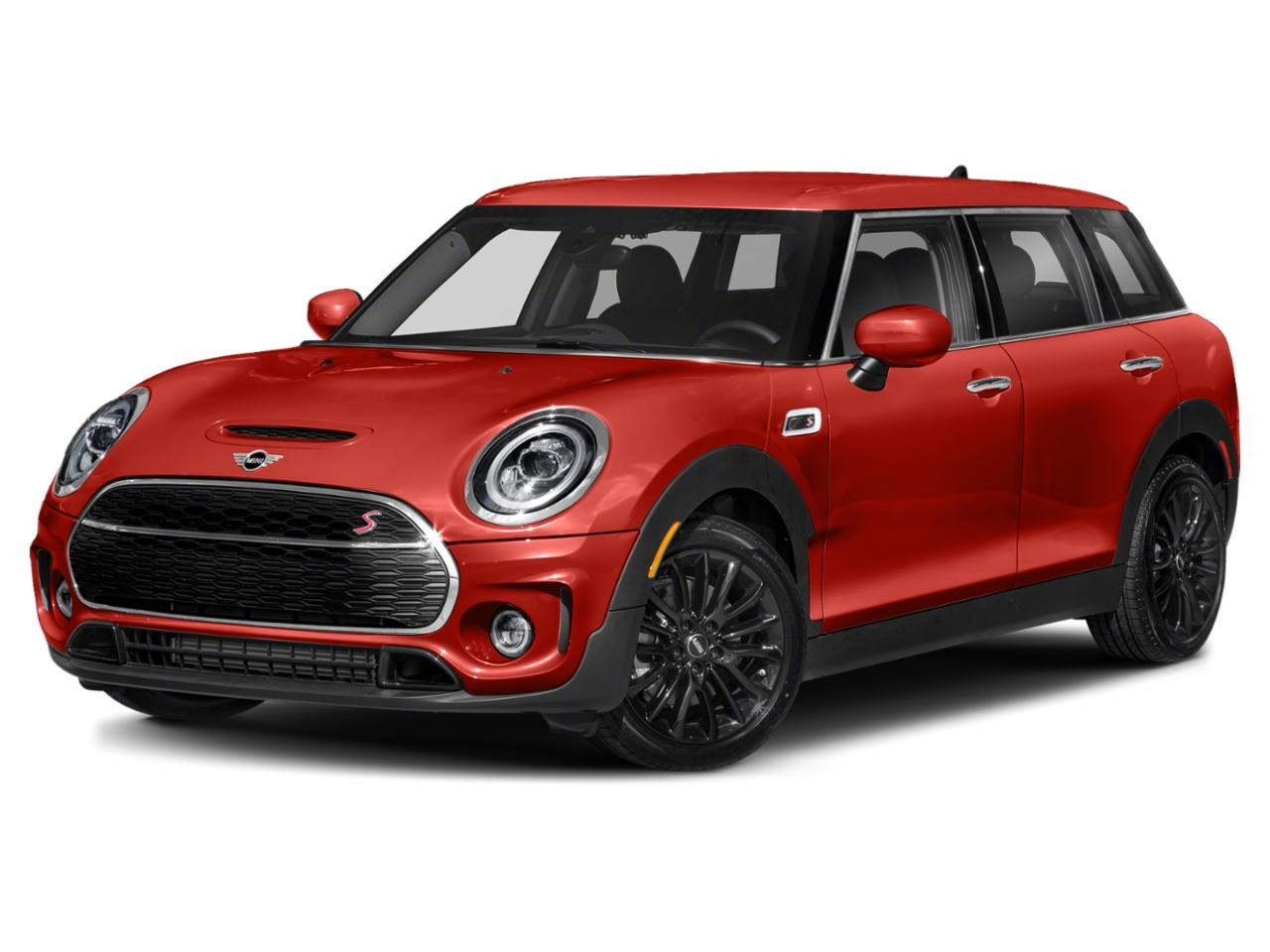 2021 MINI Cooper S Clubman ALL4 Signature Vehicle Photo in Appleton, WI 54913