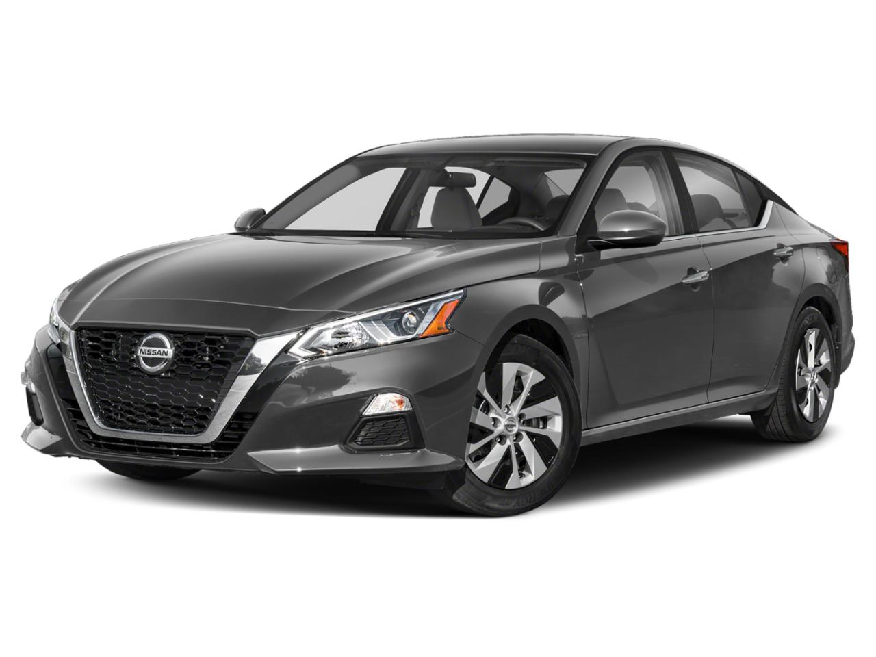 2021 Nissan Altima Vehicle Photo in TEMPLE, TX 76504-3447