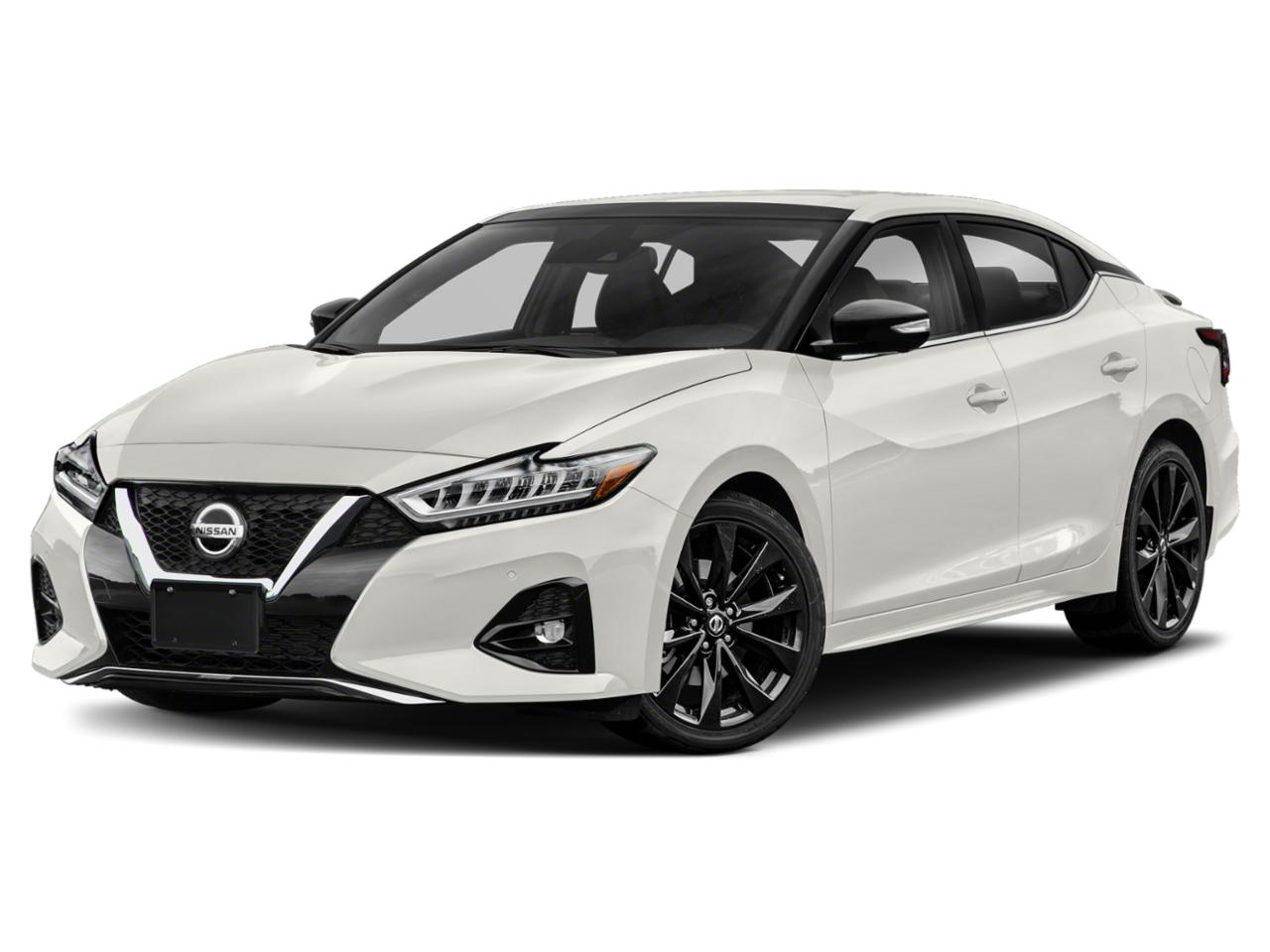 New Nissan Maxima Vehicles For Sale Greenville Nissan