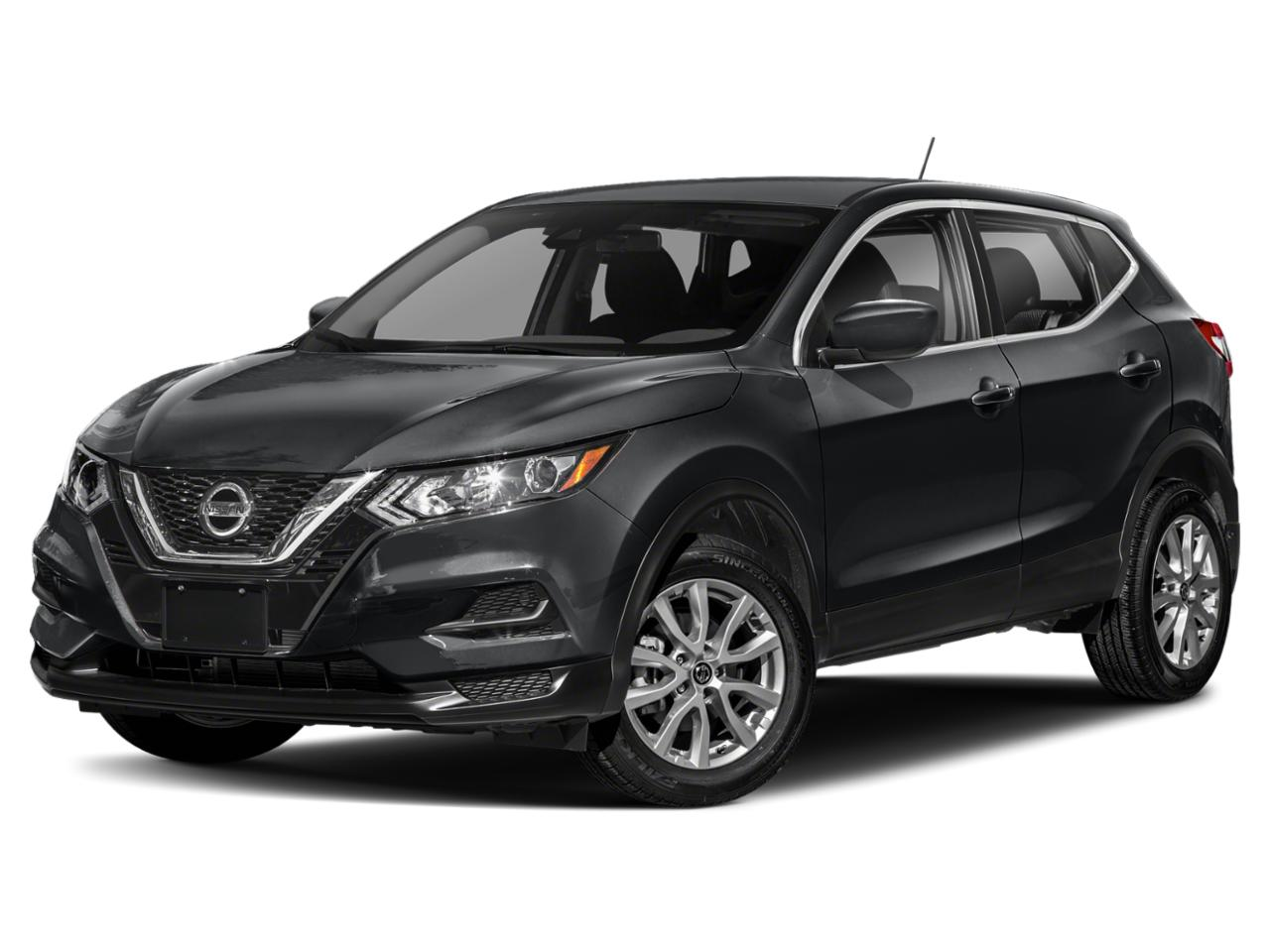 2021 Nissan Rogue Sport Vehicle Photo in Owensboro, KY 42301