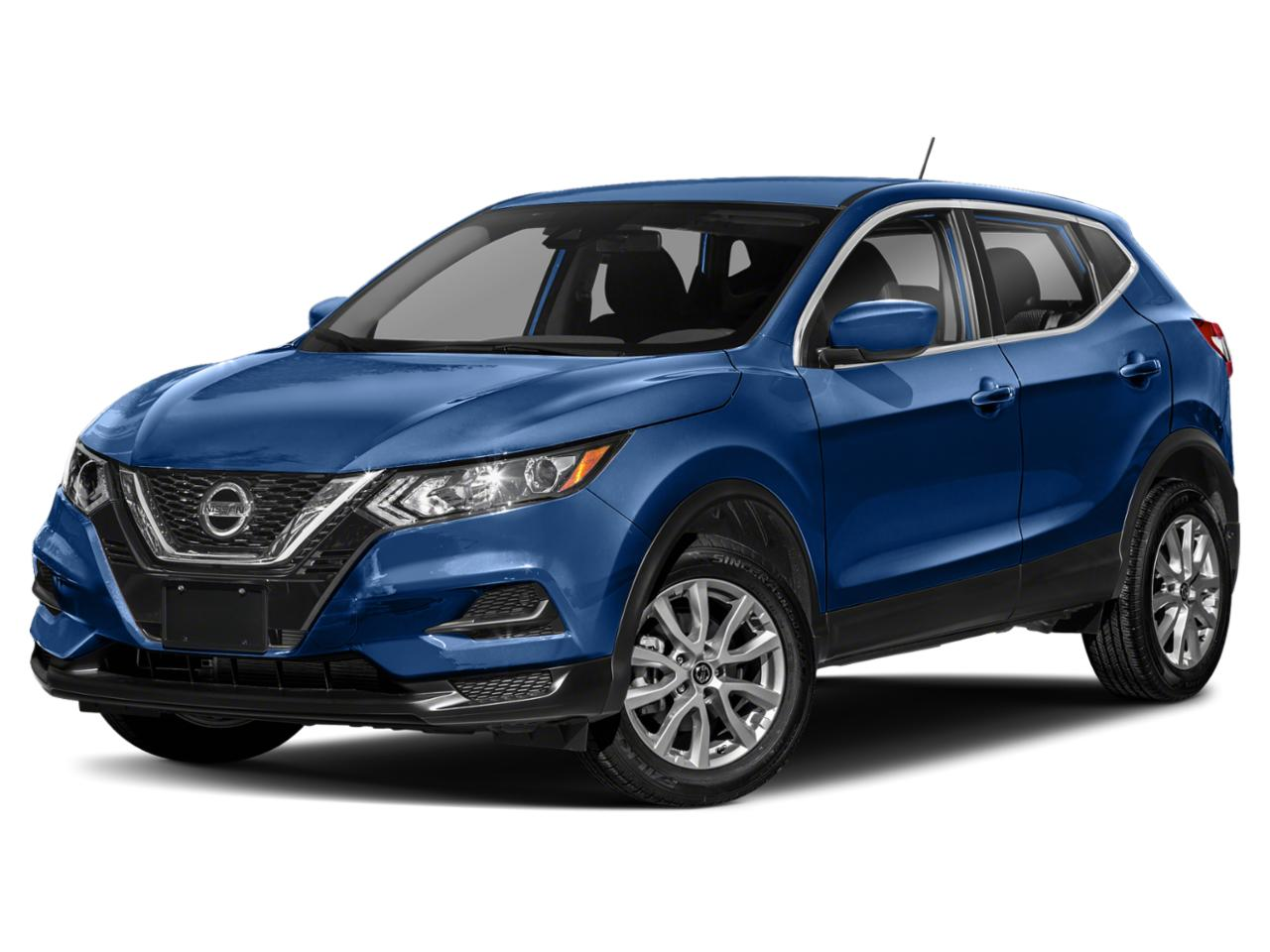 2021 Nissan Rogue Sport Vehicle Photo in Appleton, WI 54913