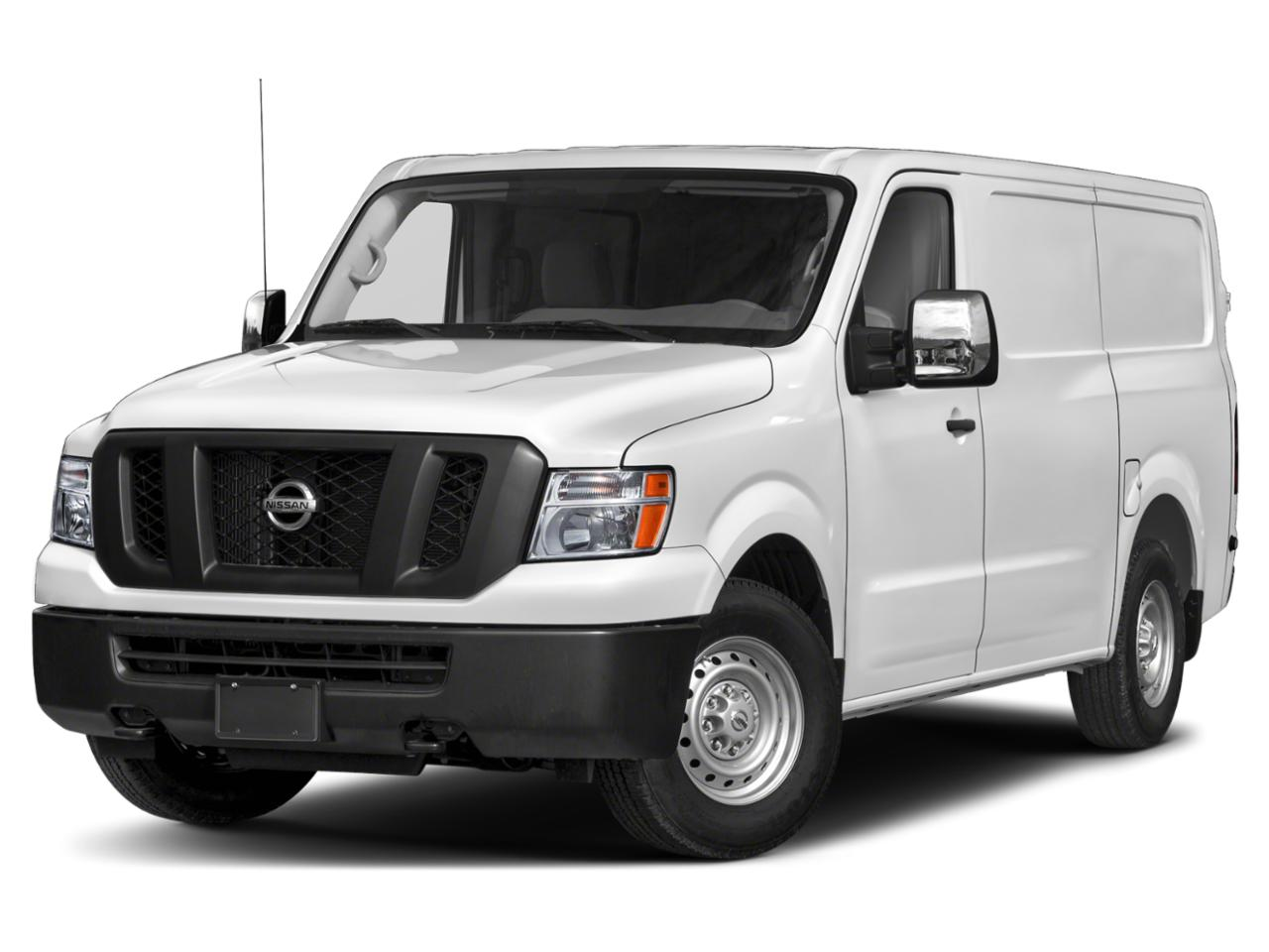 2021 Nissan NV Cargo Vehicle Photo in Appleton, WI 54913