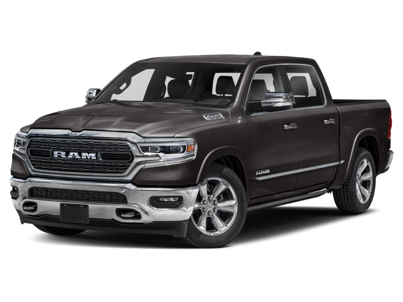 2021 Ram 1500 Vehicle Photo in Prescott, AZ 86305