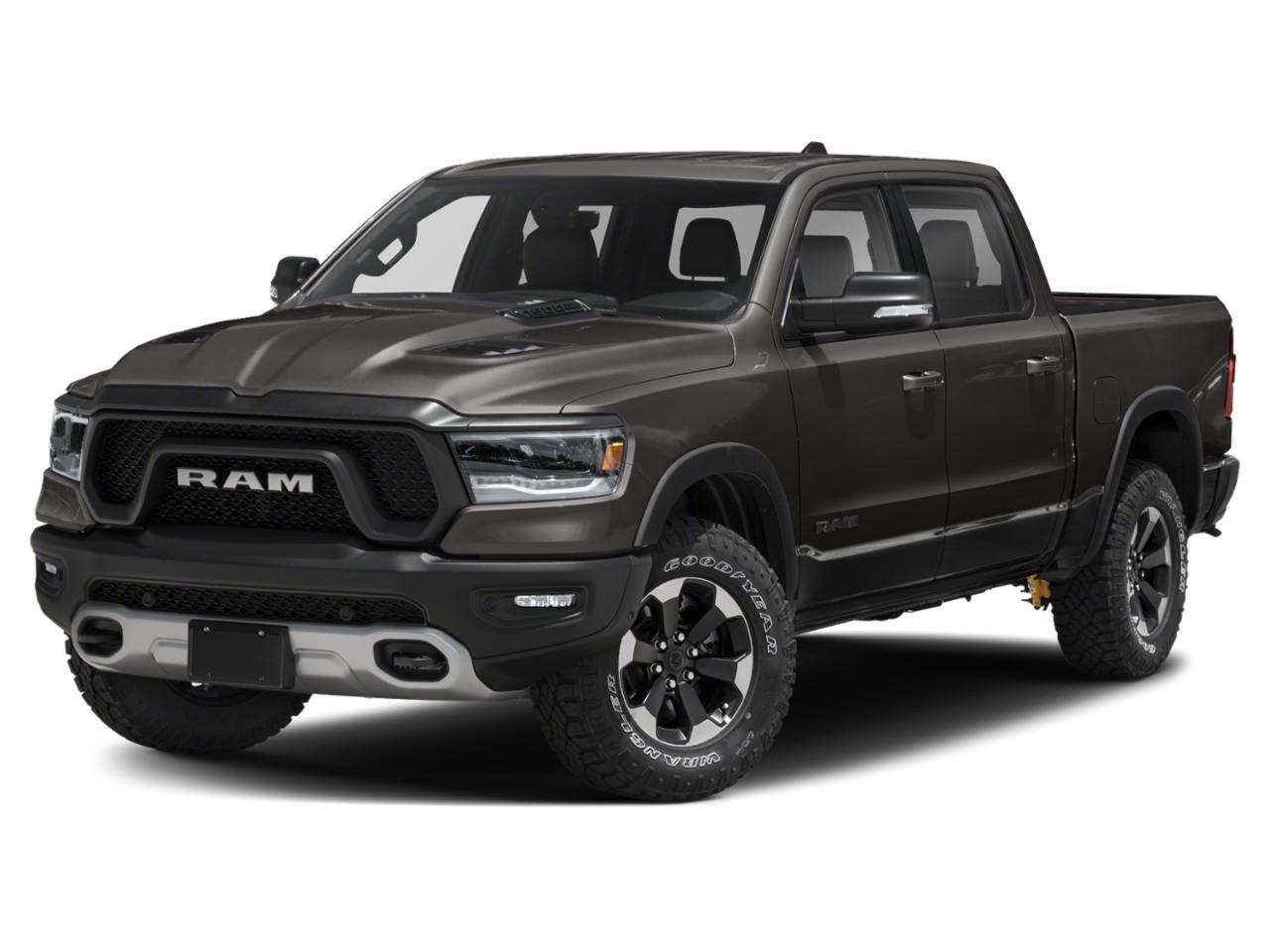 2021 Ram 1500 Vehicle Photo in COLMA, CA 94014-3284