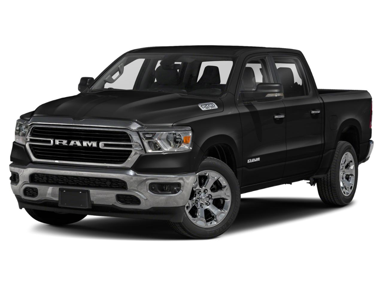 2021 Ram 1500 Vehicle Photo in Oshkosh, WI 54901