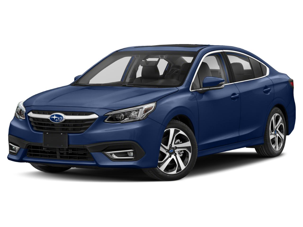 2021 Subaru Legacy Vehicle Photo in Dallas, TX 75209