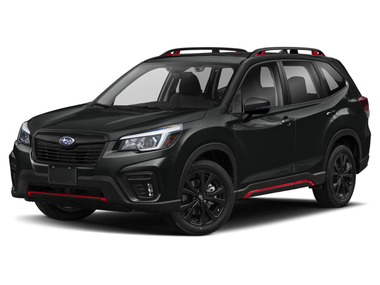2021 Subaru Forester Vehicle Photo in Plainfield, IL 60586